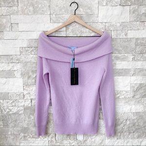 NWT Antonio Melani Tiffany Sweater